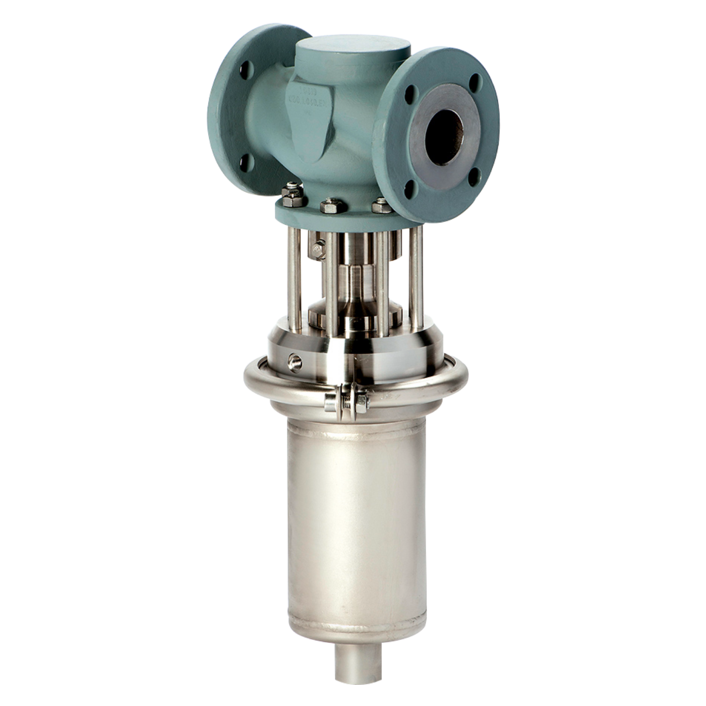 Standard-Cast-Valve(Steam)